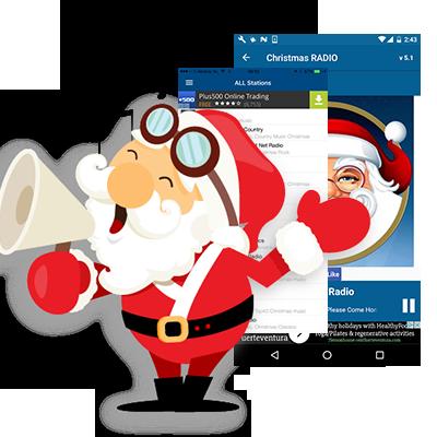 Free Christmas Radio.Christmas Radio Over 100 Unique Christmas Radio Stations